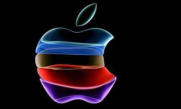 رونمایی از تازهترین محصولات اپل