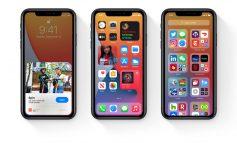 نگاهی به شش ویژگی جدید «ios 14» گوشیهای آیفون