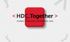 معرفی شش محصول جدید هوآوی در رویداد HDC 2020