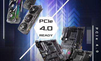 سازگاری کامل کارت گرافیک های RTX30 فقط با مادربردهای جدید AMD
