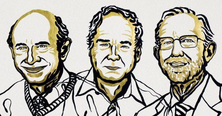 جایزه نوبل پزشکی ۲۰۲۰ به کاشفان ویروس هپاتیت سی رسید