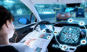 ورود هوآوی به ساخت قطعات و راهکارهای هوشمند خودرو