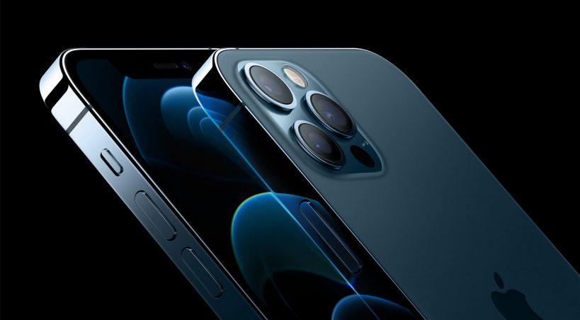 اپل از گوشی همراه آیفون ۱۲ رونمایی کرد