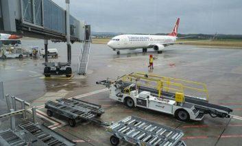 لغو پروازهای ترکیه به ایران تنها چند روز پس از آغاز مجدد