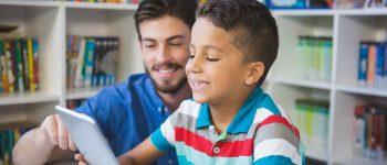 کودکان و دنیای جذاب تکنولوژی و رسانهها