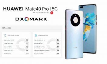 بازگشت هوآوی به قله دوربینهای گوشی هوشمند با Mate 40 Pro
