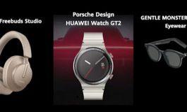 رونمایی هوآوی از ساعت هوشمند، هدفون و عینگ هوشمند جدید