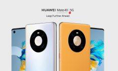 معرفی گوشی هوآوی Mate 40 با قدرتمندترین پردازنده
