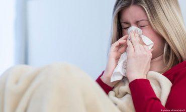 فوتوفن کوتاه کردن دوره سرماخوردگی