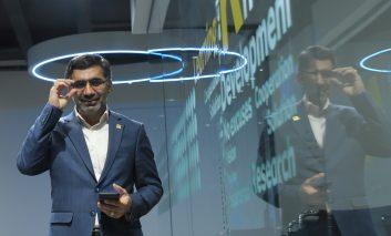 مدیرعامل ایرانسل: رسالت اپراتور دیجیتال، باز کردن فضا برای ایدههاست