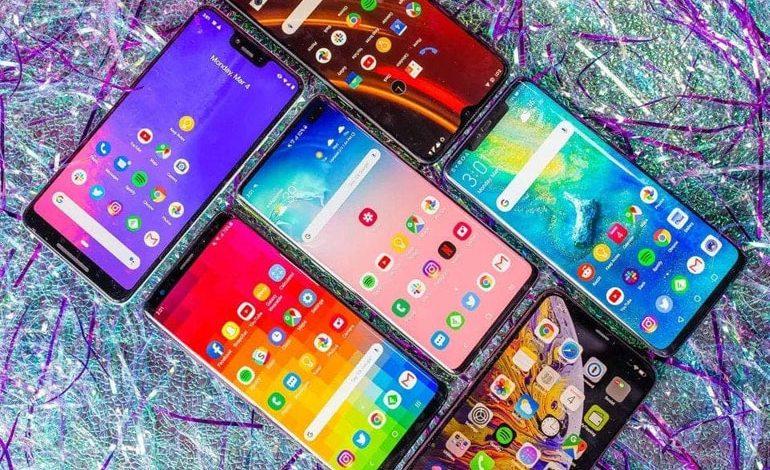 بازار گوشیهای هوشمند چین همچنان در اختیار هوآوی