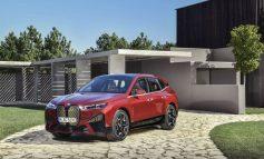 BMW iX پیشرفتهترین مدل بامو