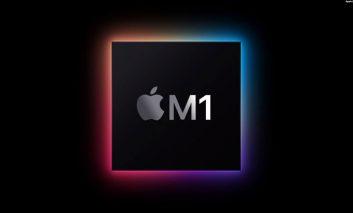 آغاز تغییر بزرگ در اپل با پردازندههای M1