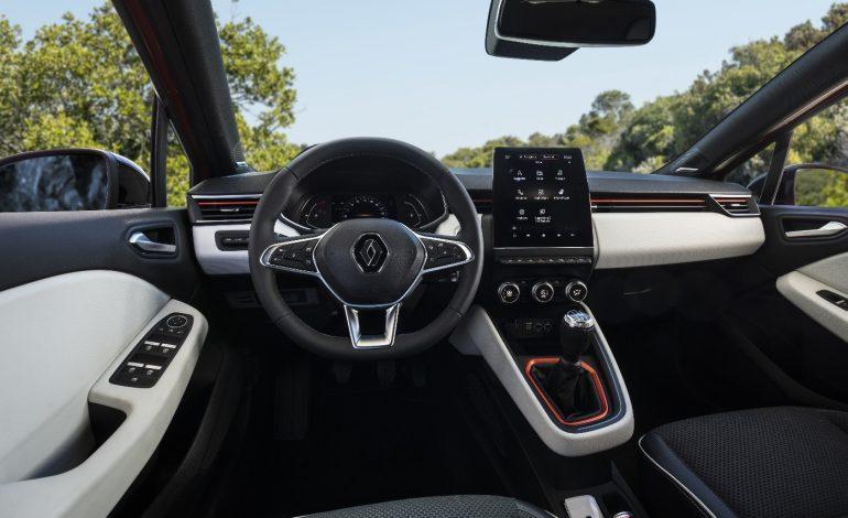 رنو، تازهترین خودروسازی که از ابتکارات الجی تقدیر میکند