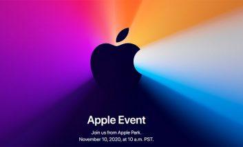 زمان برگزاری مراسم One More Thing اپل اعلام شد