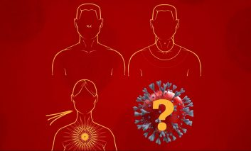 سرماخوردهام، آنفلوآنزا گرفتهام یا کرونا؟