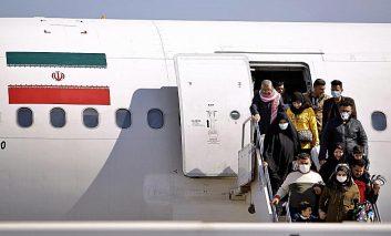 گونه جدید ویروس کرونا؛ ایران پرواز از بریتانیا را متوقف کرد