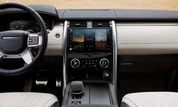 همکاری الجی و Jaguar Land Rover، کسب جایزه AUTOBEST اروپا