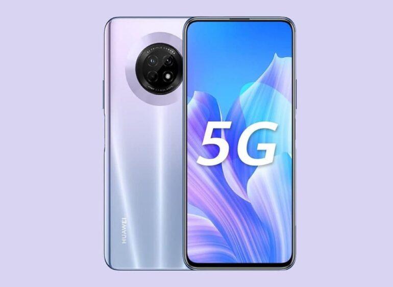 هوآوی همچنان در جایگاه نخست فروش گوشی هوشمند ۵G در بازار چین