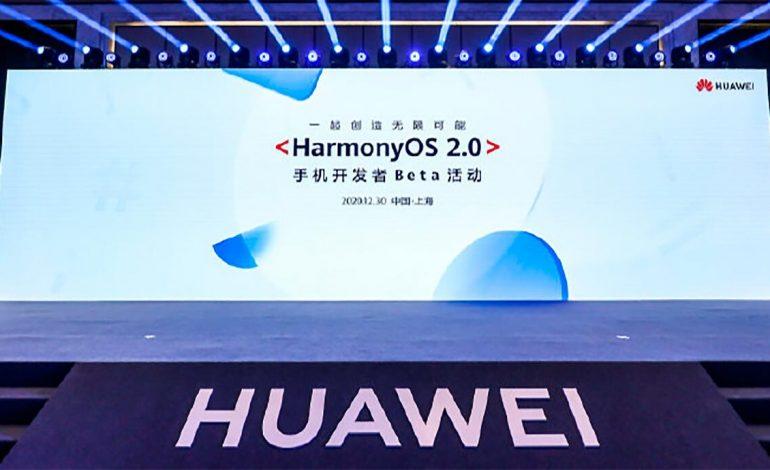 هوآوی به دنبال شکست انحصار اندروید؛ نصب هارمونی روی ۱۰۰ میلیون دستگاه هوشمند