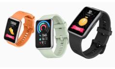 هوآوی Watch Fit ساعت هوشمندی برای جوانی و سلامت