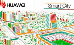 چگونه هوآوی به کمک اینترنت اشیا، آینده را تغییر خواهد داد