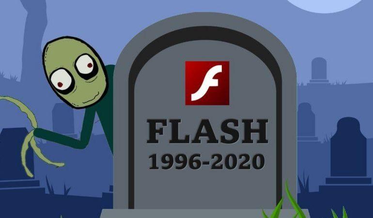 برای امنیت کامپیوتر خود فلشپلیر را پاک کنید!