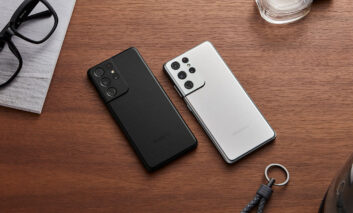 گلکسی S21 Ultra برترین تجربه موبایلی