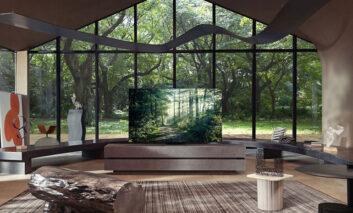 سامسونگ از سری جدید انواع تلویزیونهایش برای سال 2021 رونمایی کرد