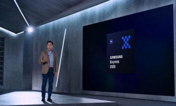 اگزینوس 2100 سامسونگ استانداردی جدید برای پردازنده گوشیهای پرچمدار