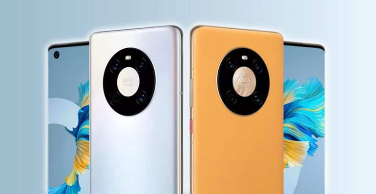 فروش بیش از ۴.۵ میلیون دستگاه از هوآوی Mate 40 Pro در چین