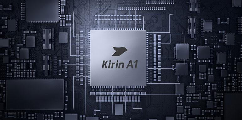 نگاهی به پردازنده کرین A1 هوآوی، مخصوص محصولات پوشیدنی