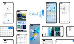بهبود عملکرد تبلتهای هوآوی با ارتقاء به رابط کاربری EMUI 11