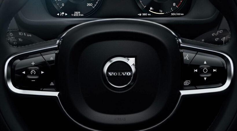 ولوو باز هم ایمنترین خودرو ساز در جهان شناخته شد!