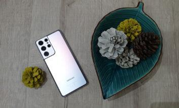 Samsung Galaxy S21 Ultra، بهترین تلفن هوشمندی که تا کنون ساخته شده!