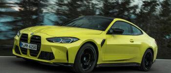 BMW M4 CSL: در راه رسیدن به بازار!