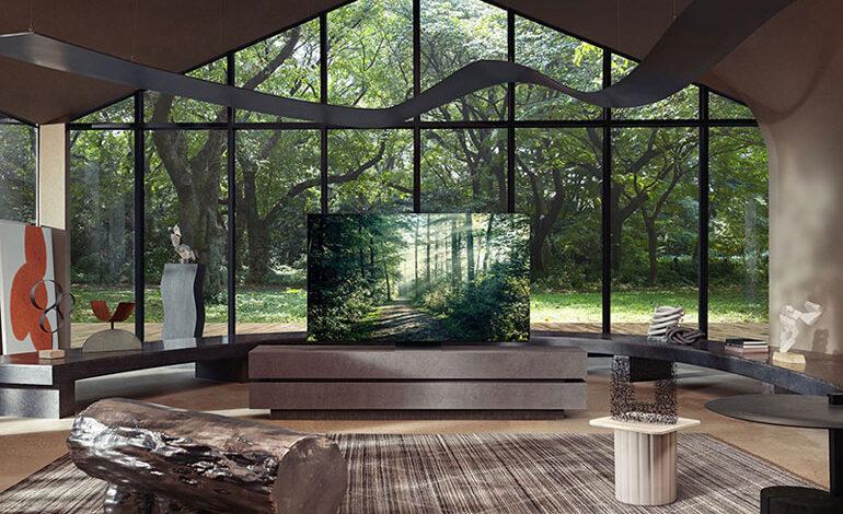 بررسی قابلیتهای جدید تلویزیونهای Neo QLED سامسونگ