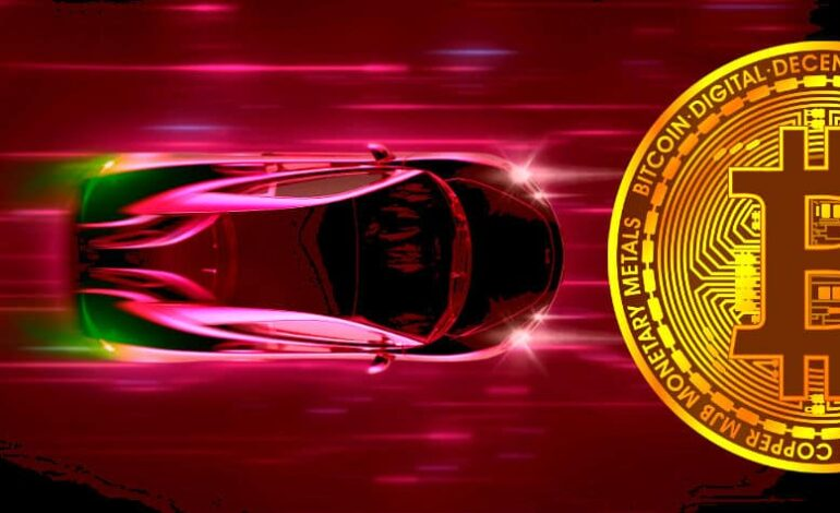 تسلا ۱.۵ میلیارد دلار بیت کوین خرید!