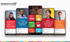 سامسونگ و سازمان ملل چهار چهره جدید به برنامه Global Goals اضافه کردند