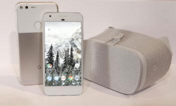 گوشیهای گوگل پیکسل ضربان قلب و میزان تنفس را اندازه میگیرند