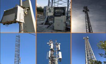 توسعه شبکه تلفن همراه خوزستان با راهاندازی 86 سایت جدید توسط همراه اول