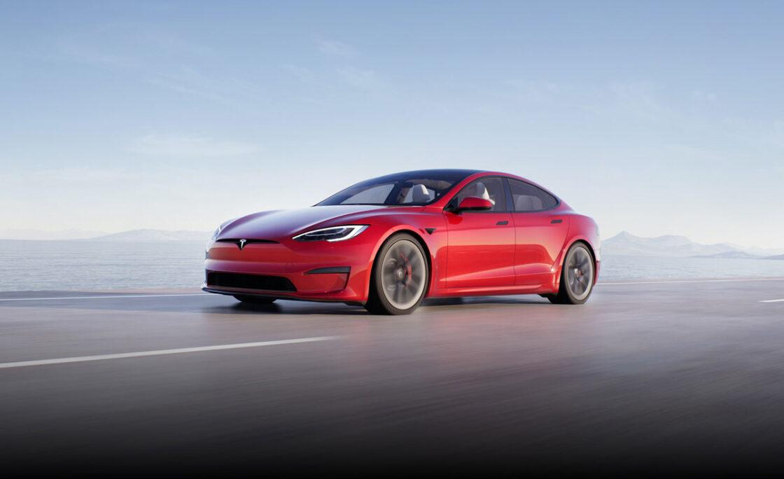 مدل S کمپانی تسلا را بیشتر بشناسید!