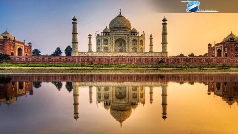 با زیما سفر ارزان تر از همیشه به هند سفر کنید