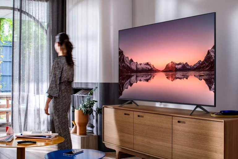 تلویزیونها در سال جدید چه قابلیتی باید داشته باشند