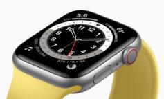 ساعت جدید اپل، مقاومتر و متناسبتر برای ورزش