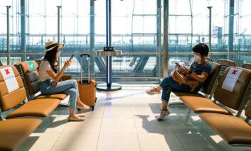 الزام دریافت QR Code برای مسافران کشور ترکیه!