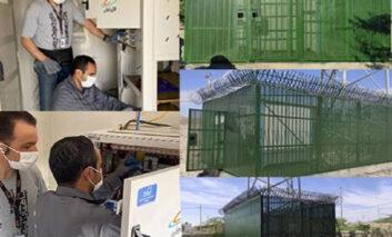 همراه اول شبکه تلفن همراه سیستان و بلوچستان را نوسازی میکند
