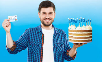 شمارههای ویژه تاریخ تولد سیم کارت هوشمند شاتل موبایل عرضه شد
