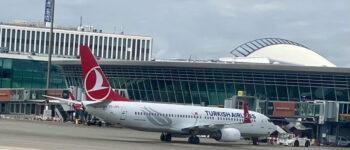 احتمال توقف پرواز بین ایران و ترکیه به خاطر افزایش شیوع کرونا در ترکیه