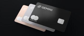 تولید کارتهای اعتباری رمزارز با همکاری Mastercard